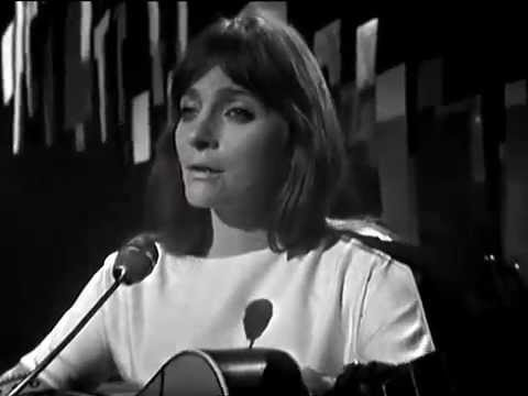 JUDY COLLINS - Turn Turn Turn (1966 ).mp4