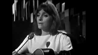 JUDY COLLINS - Turn Turn Turn (1966 ).mp4