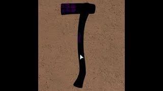 Ako duplikovať sekery v Lumber Tycoon 2 [Roblox] TUTORIÁL
