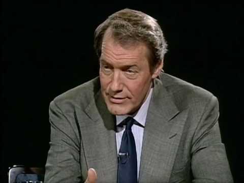 Steve Wynn Job İnterview On Charlie Rose 1997 & Steven Spielberg Talks About Schindlers