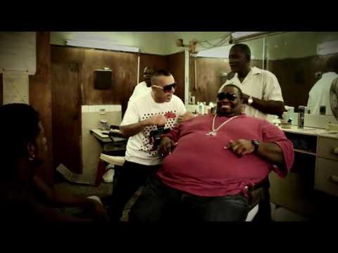 Lucenzo feat  Big Ali   Vem Dançar Kuduro Club Mix 720p Video