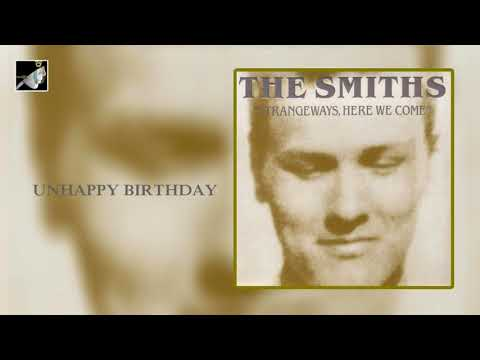 Unhappy Birthday with lyrics