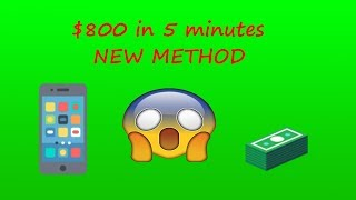 How To Make Money Online - Free Money   Earn Passive Income Online 2018