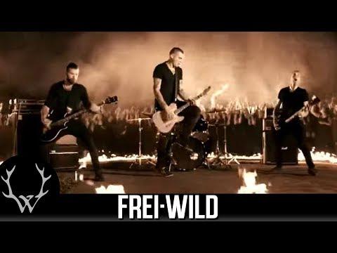 Frei.Wild - Antiwillkommen  [Offizielles Video]