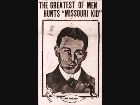 CBS Radio Mystery Theater ~ The Missouri Kid 760