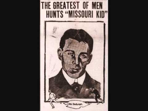 CBS Radio Mystery Theater ~ The Missouri Kid 760