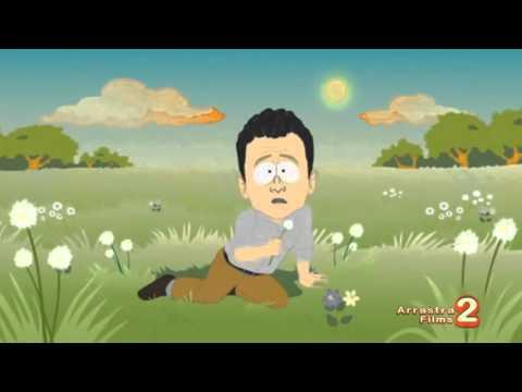 South Park - Lo siento (Tony Hayward)