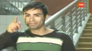 Alejandro Zapata--Solo Por Un Beso--Factor X Chile 2012