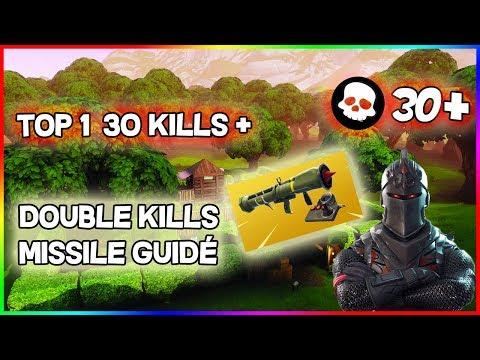 top-1-30+-kills---double-kills-au-nouveau-missile-guidÉ-!!