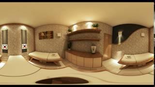 360 video - Massage room - Beauty clinic - Tebet