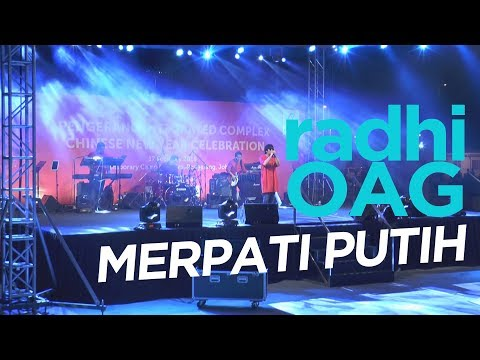 Radhi OAG - Merpati Putih HD