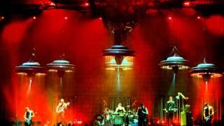 Rammstein - Hallelujah (Live in Heineken Music Hall, Amsterdam, Netherlands 2001.12.03)