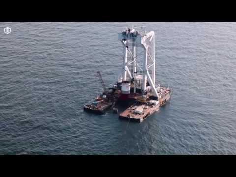 Ballast Nedam Offshore - compilatie