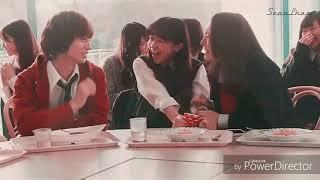 Yeni Japon klip Ya Ya Ya Peach girl