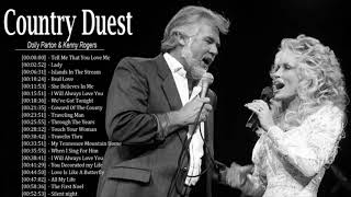 Kenny Rogers, Dolly Parton - Best Duet ♡ Country Duets Male and Female ♡ Country Love Songs 2020