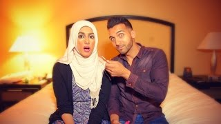 Sham Idrees does Froggy's Makeup