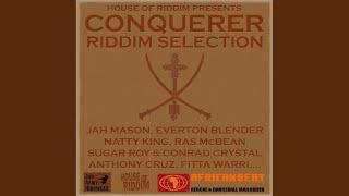 Conquerer Riddim Version