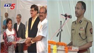 Telugutimes.net Patasala Organisation Started In Maharashtra