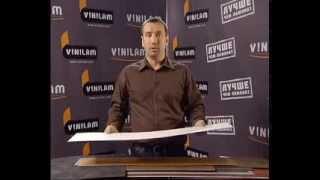 Виниловый ламинат Vinilam(Купить напольные покрытия можно в магазине http://a-parket.com/, 2014-11-23T07:56:40.000Z)