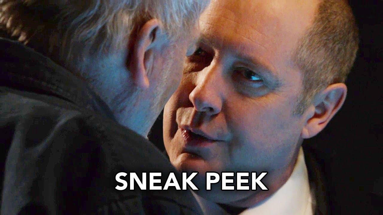 """The Blacklist 6x13 Sneak Peek """"Robert Vesco"""" (HD) Season 6 Episode 13 Sneak Peek"""