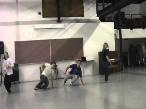 Dynamite by Taio Cruz- Easy Choreography