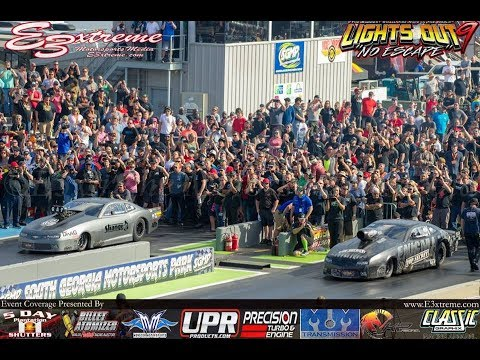 Inside Keith Haney Racing | Road To The Finals | Enigma | Lights Out 9