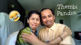 Meet my brother Pandi | Sailaja Talkies