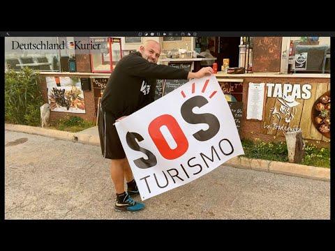 SOS Mallorca: Cala Ratjada ist am Ende