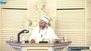 İslamda Ailenin Önemi - İdris Polat