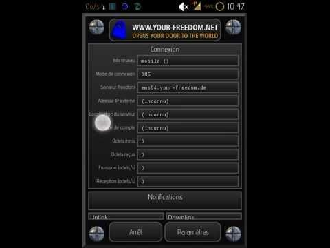 configuration internet airtel gabon gratuit