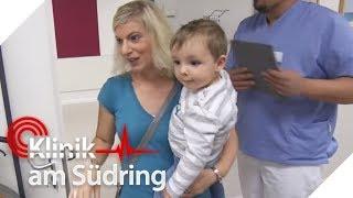 Low Carb Ernährung extrem: Frau erkennt ihren Bruder nicht mehr | Klinik am Südring | SAT.1 TV