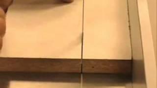 Laguna Driftmaster Bandsaw Fence System Drift Angle