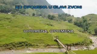 Darko Filipovic   Opomena [karaoke] Resimi