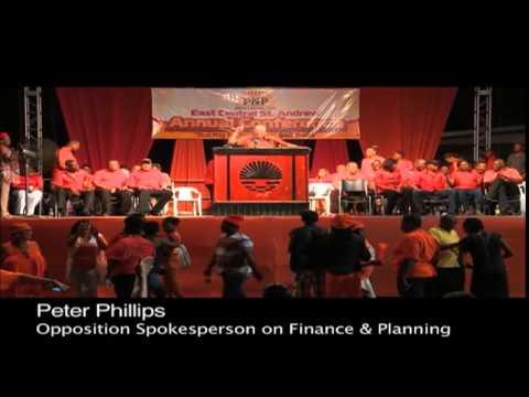 Dr. peter Phillips: Dreams