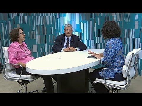 Brasil registra 10 estupros coletivos por dia - 22/08/2017