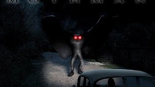Conspiracy Theories - The Mothman, Does he Exist?