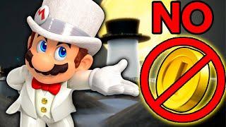 Así me pasé Super Mario Odyssey sin MONEDAS