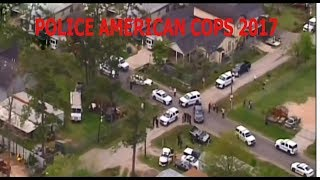 police American cops 2017