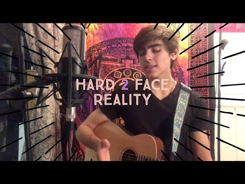 Hard 2 Face Reality ~ Poo Bear ft. Justin Bieber || Max Patel Cover