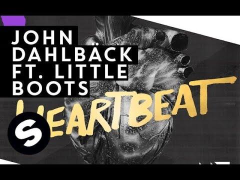 John Dahlback ft. Little Boots - Heartbeat (Original Mix)
