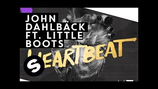 John Dahlback ft. Little Boots - Heartbeat (Original Mix)