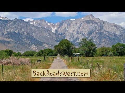 Introduction to BackRoadsWest Travel Guides