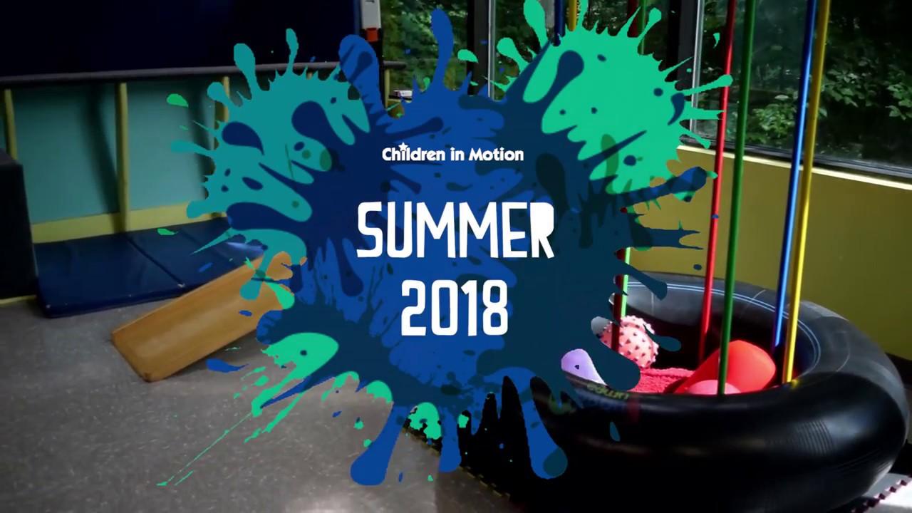 Summer 2018 recap