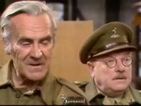 Dad's Army - Christmas Night special