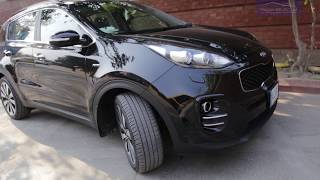 KIA Sportage Owner Review | Teaser | Specification | Features | Interior | Exterior | PakWheels |