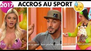 INEDIT - C'est mon choix (Replay) - Accros au sport : leurs proches disent stop !