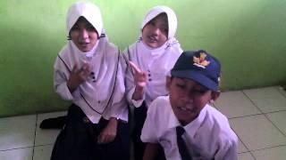 Lili, Fira, dan Mail - Trimakasih Guruku #Snepal