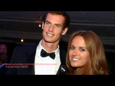 Andy Murray gets engaged to Kim Sears