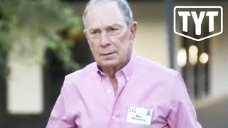 Michael Bloomberg Should WATCH THIS Before Announcing 2020 Bid