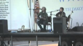 Six Black Bulls Jami Lynn and Dylan James